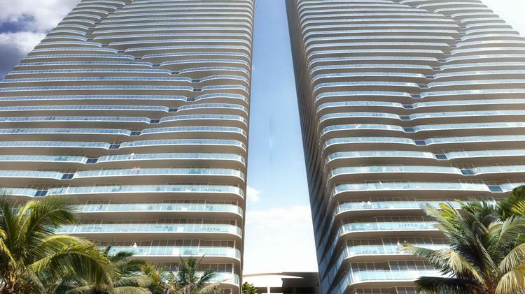 Miami-area real estate projects in the pipeline for the week