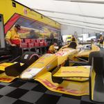 Verizon becomes title sponsor of IndyCar racing series