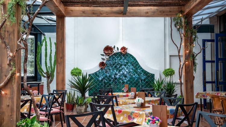 Los Tios Mexican Restaurant Set To Open San Felipe Flagship