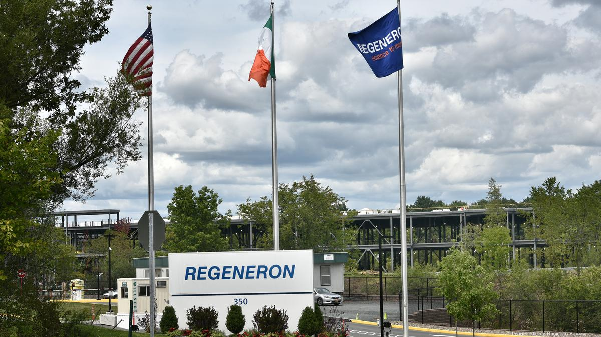 List of largest manufacturers in the Albany region includes Regeneron and GlobalFoundries - Albany Business Review