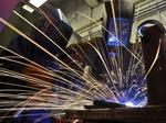 Local manufacturing index ticks up
