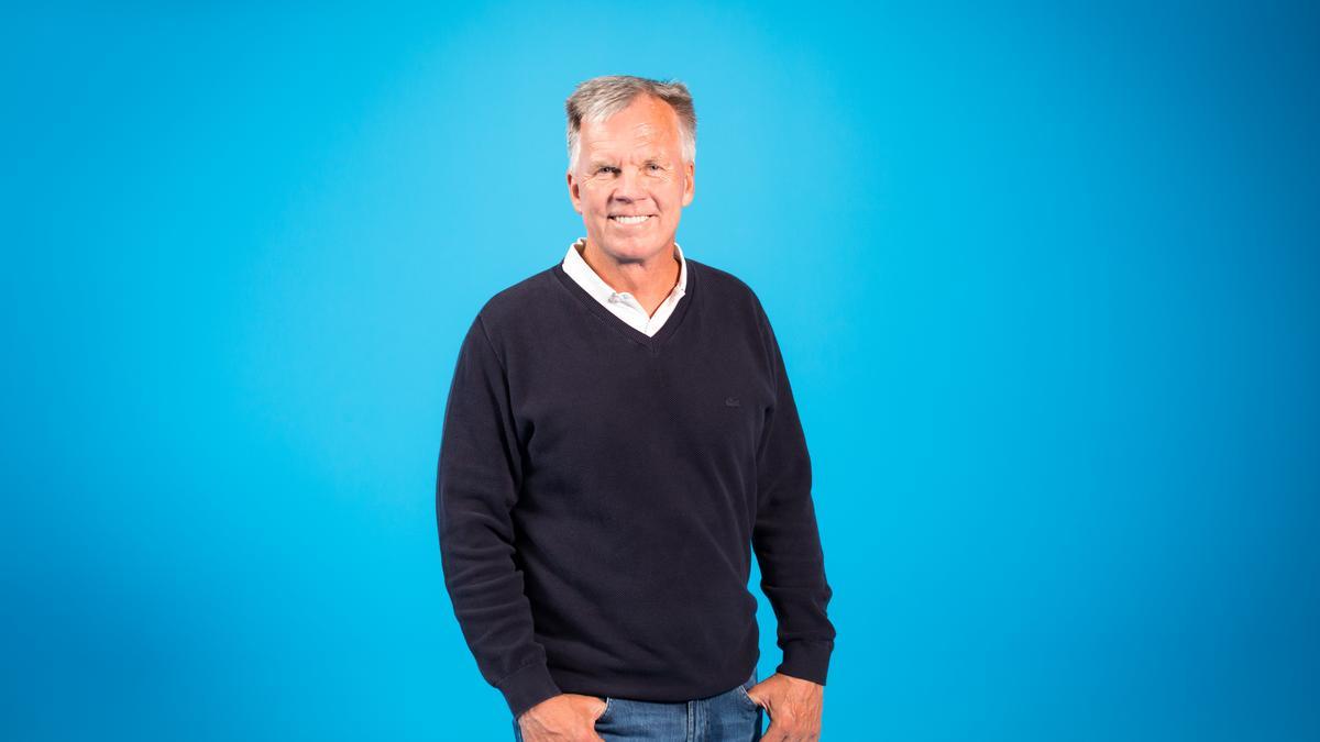 Ex-Apple Store chief Ron Johnson's Enjoy Technology going public in $1.2 billion SPAC merger - Silicon Valley Business Journal