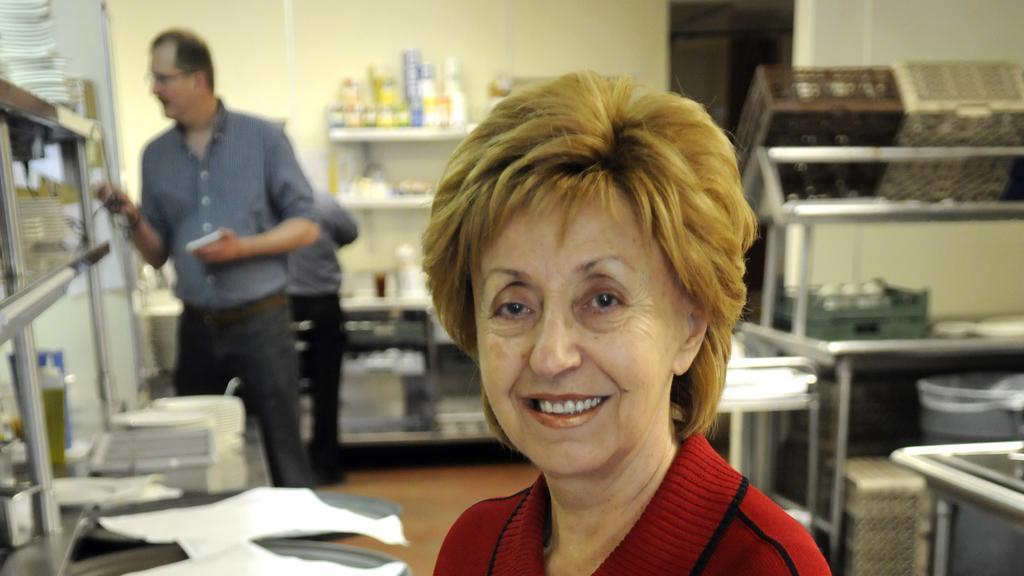 Ed Goldman: The Unforgettable Biba Caggiano: A brief remembrance
