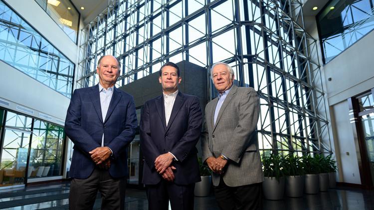 Gershman Commercial Real Estate, BurkHill buy Sachs