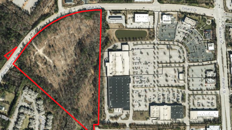 Rezoning would allow 300 residential units near Centrum at
