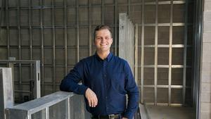 The many pursuits of serial entrepreneur Zack Pennington