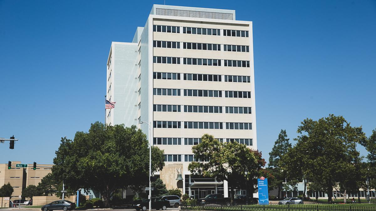 Sedgwick County closer to making government center out of ...