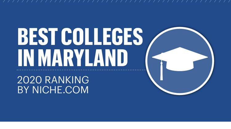 Best Colleges 2020.Johns Hopkins University Of Maryland Among Niche S Best