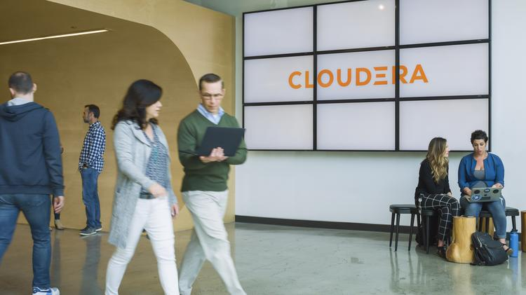 Has Cloudera turned the corner on its post-Hortonworks
