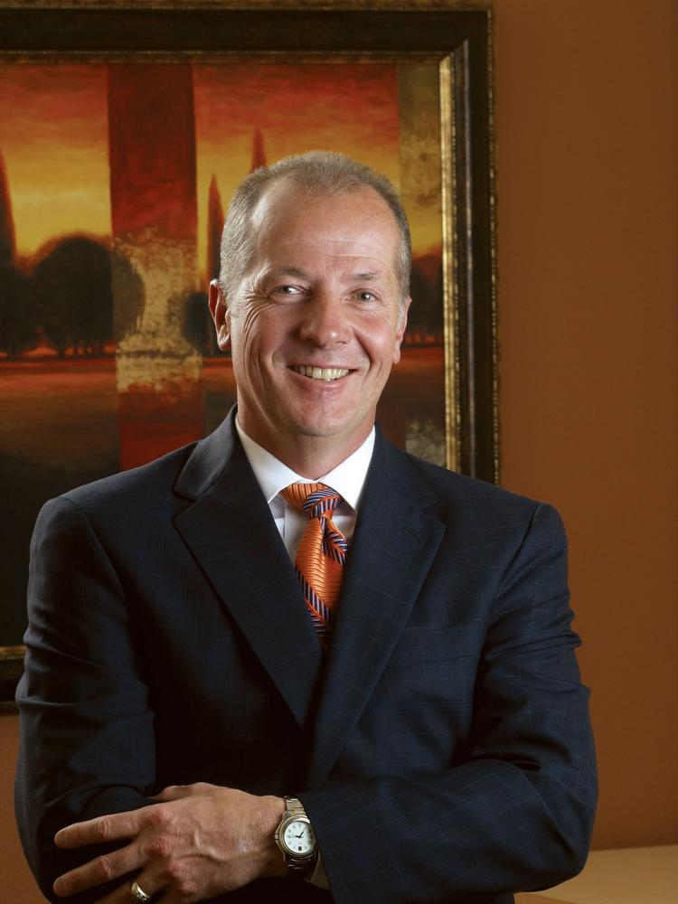Horizon Community Bank names Ralph Tapscott as CEO - Phoenix