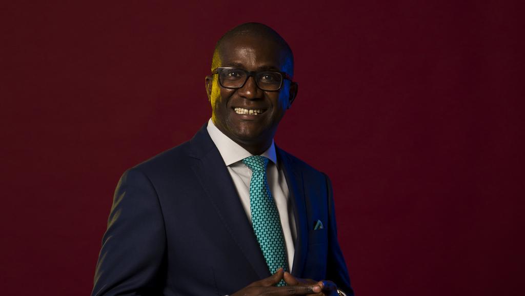 Diverse Business Leaders 2019: Amadou Yattassaye, Anthem Inc.