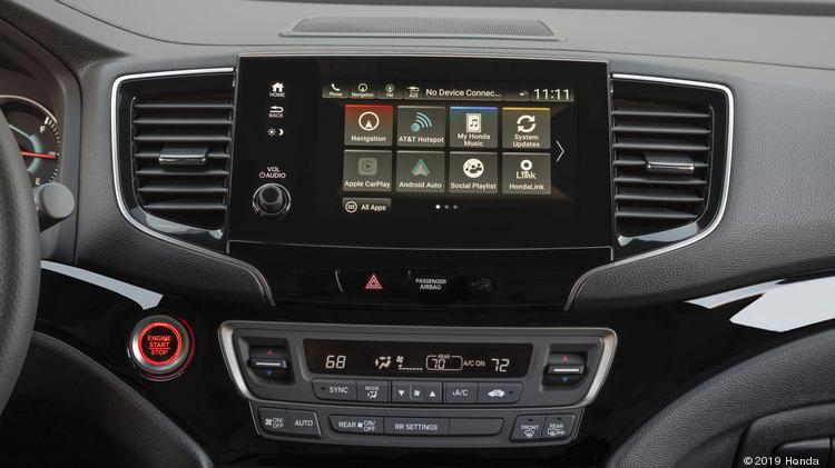 Motor Mondays: Honda Passport proves a puzzling piece in