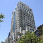 Hines acquires downtown Sacramento high-rise Park Tower for $120.5 million