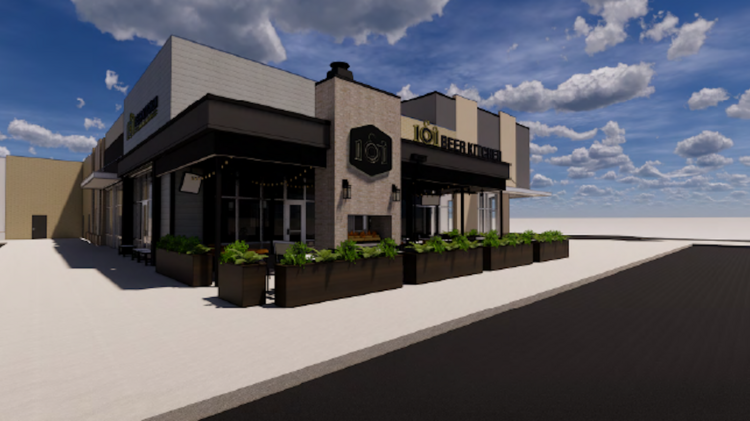 101 Beer Kitchen Going To Indianapolis Columbus Business First