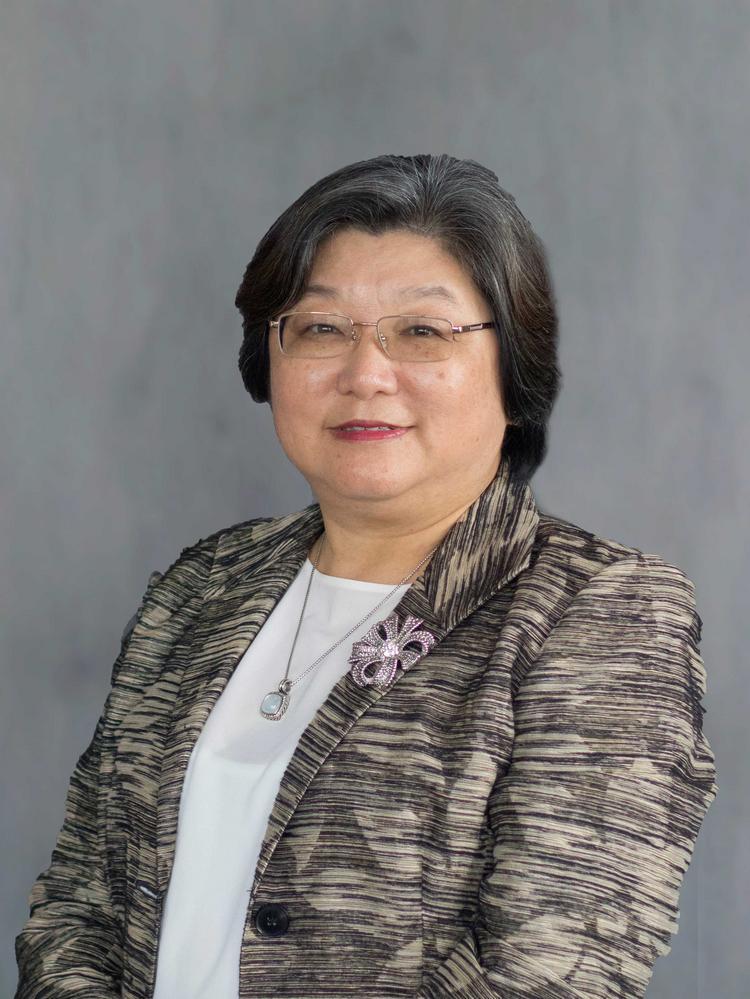 TissueTech CEO Amy Tseng