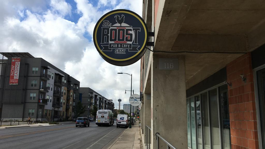 The Roost to close by the end of September - San Antonio