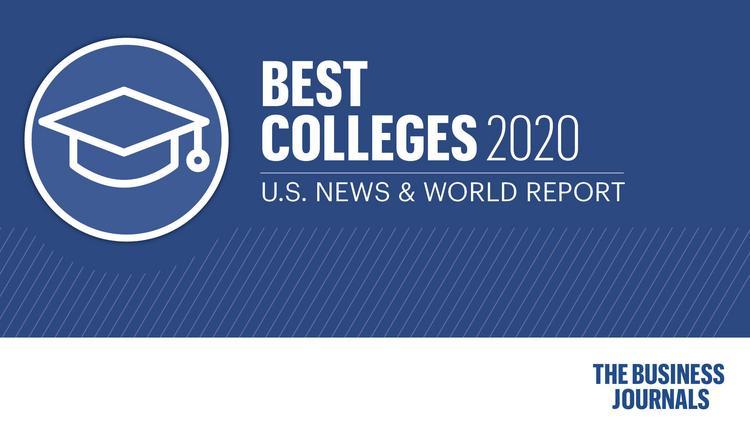 2020 Best Undergraduate Business Schools.58 Missouri Kansas Schools Rank Among U S News Best