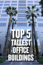 Sacramento's tallest office buildings