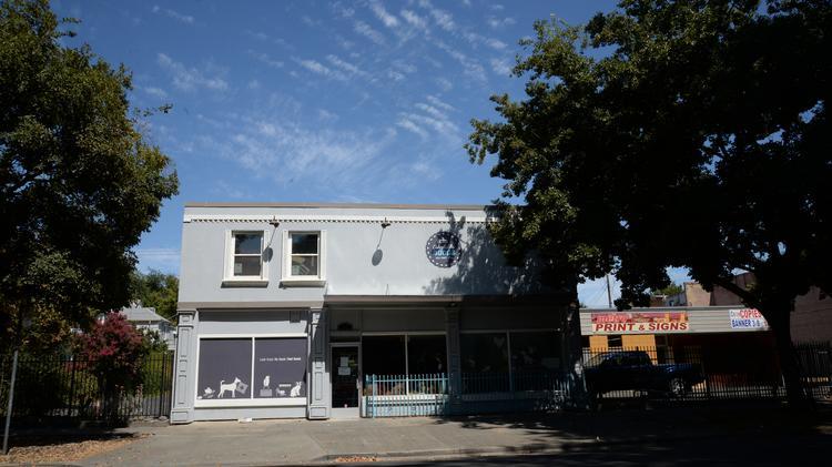 Sacramento SPCA thrift store closing