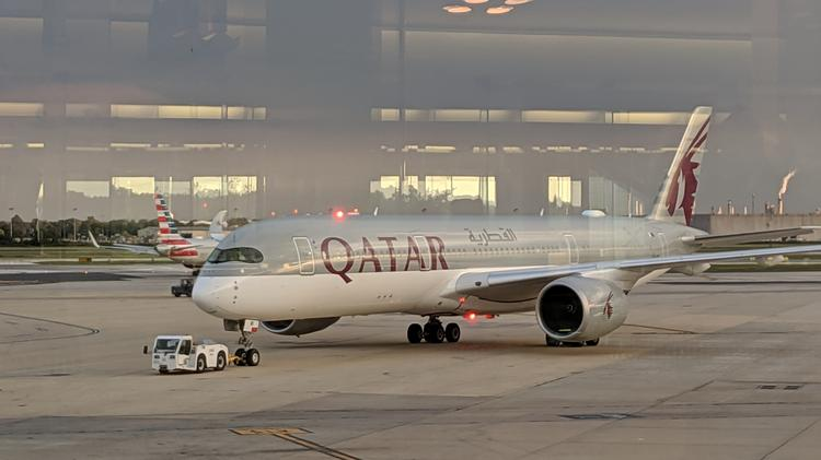 Qatar Airlines launches luxury Qsuite seat option at