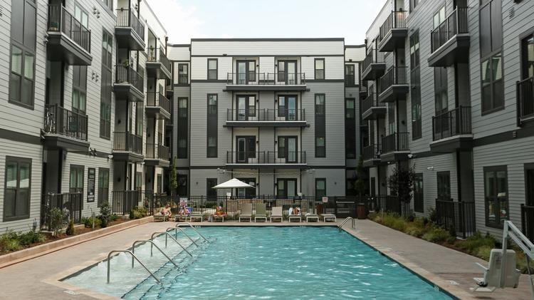 Image result for High Demand of Biltmore Square Condos For Sale