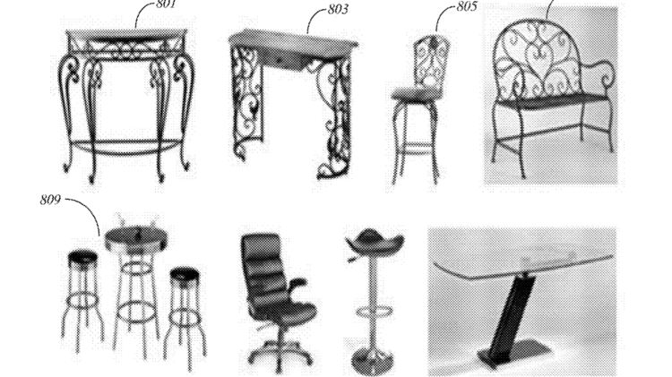 Five interesting patents eBay has applied for this week