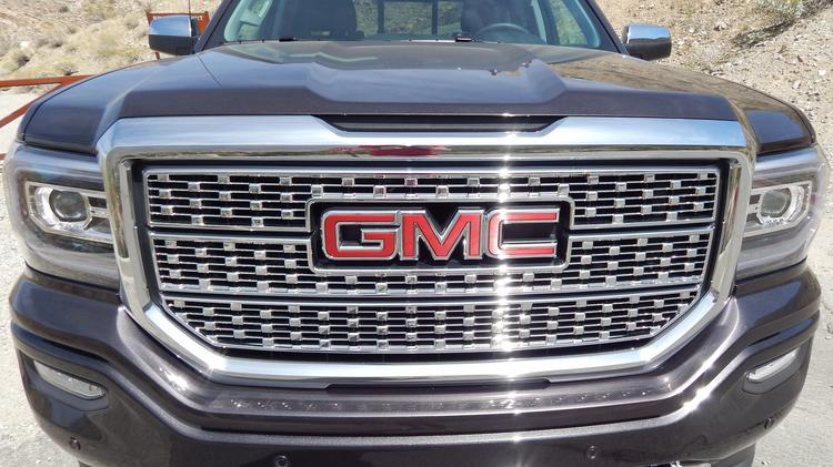 General Motors recalling more than 3 4 million pickups and