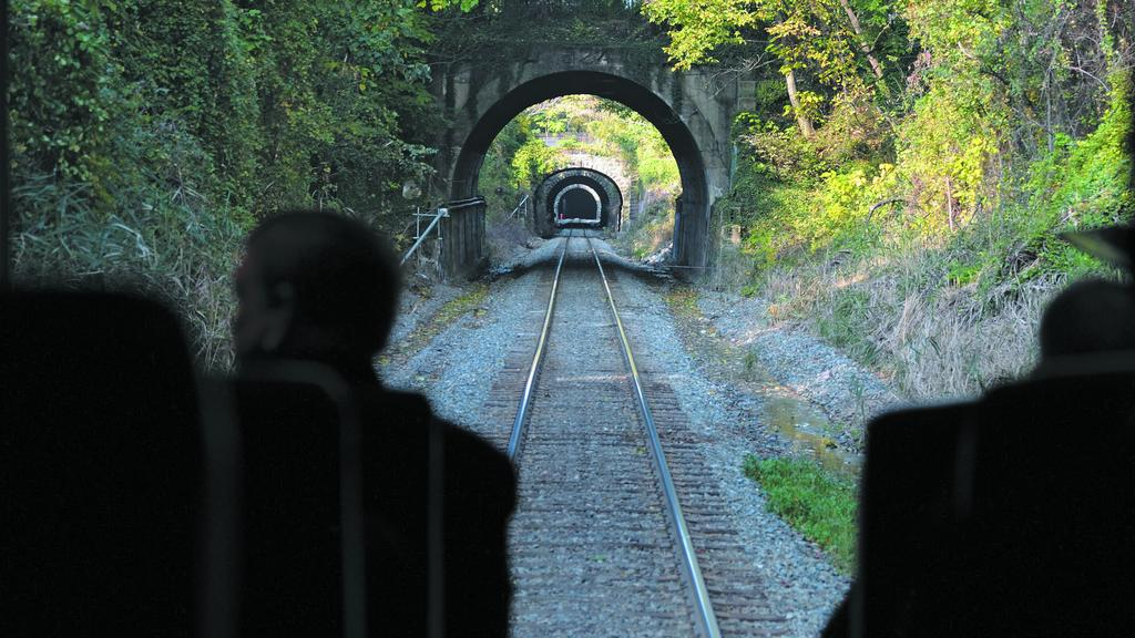 Viewpoint: Howard Street tunnel expansion key to unleashing Baltimore's economy