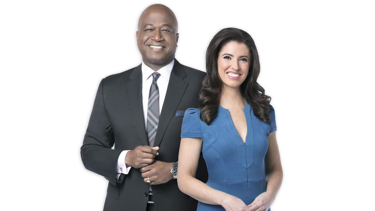 Cbs Owned Channel 2 Moves Ryan Baker From Sports Desk To Morning