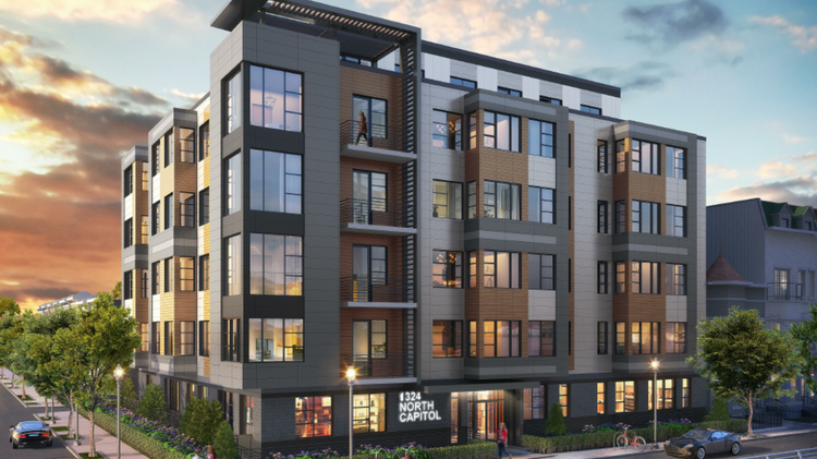 Sonder expected to lease Truxton Circle apartment building
