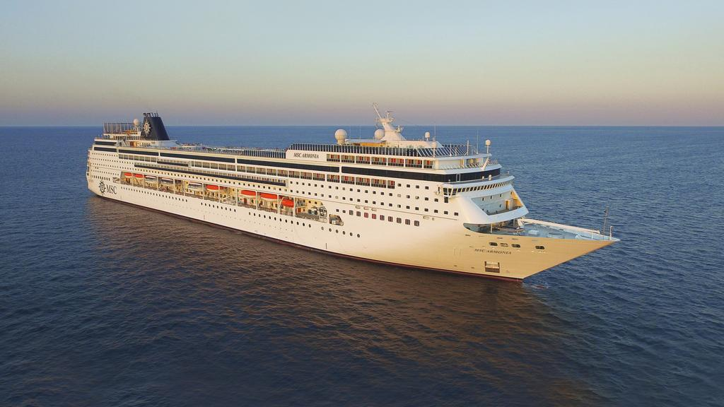 Cruise line to add Tampa as new homeport beginning in 2020
