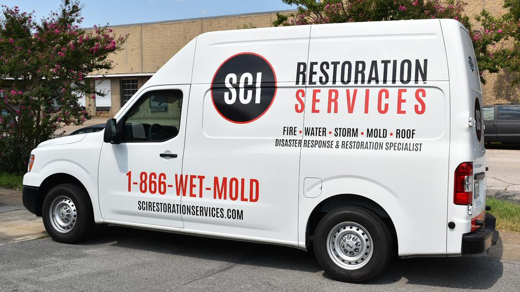 Disaster response and restoration company sets up in Birmingham