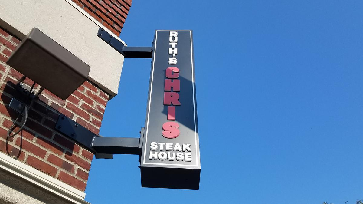Short North Restaurants Getting Steakhouse As Ruth S Chris