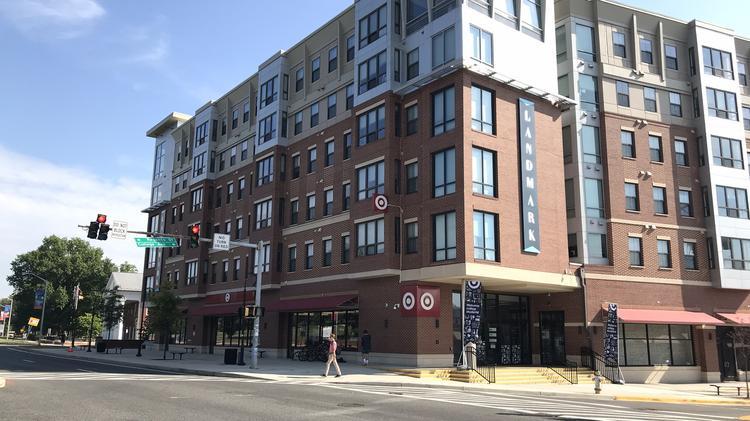 Ca Ventures Sells College Park Apartments To Harrison Street