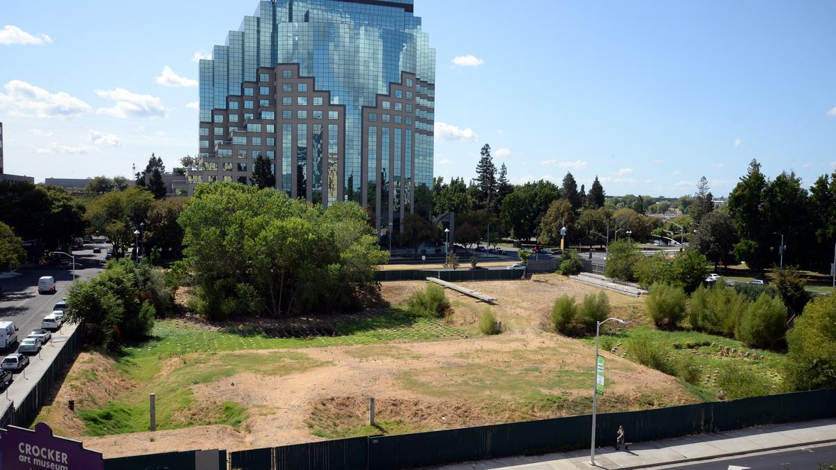 CalPERS selects Hines for 301 Capitol Mall project