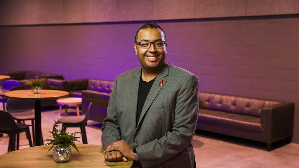 Forty Under 40: Michael Wade Smith