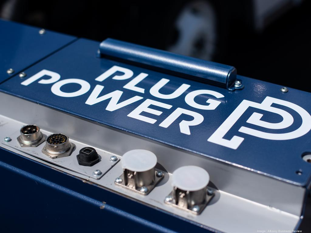 Plug Power Inc. Company Profile - The Business Journals