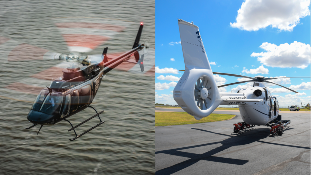 Bell vs. Airbus Helicopters: DFW companies compete for 'generational opportunity'