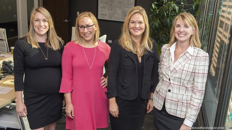 Table Of Experts Women In Law Denver Business Journal