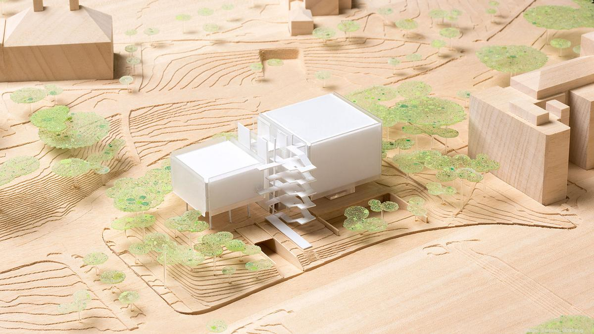 Johns Hopkins unveils ultra-modern design for Homewood campus expansion