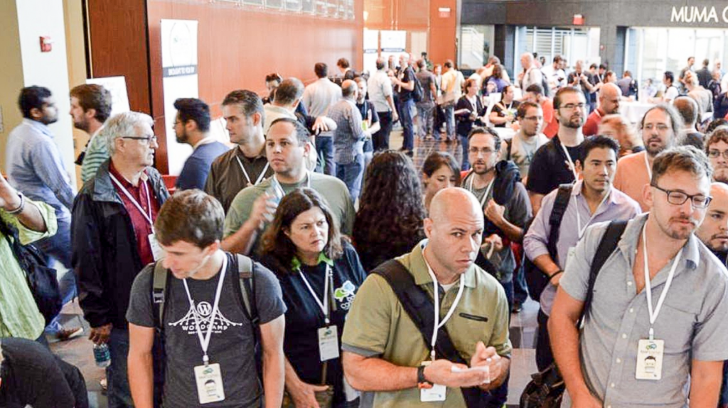 Barcamp Tampa 2019 expects 800 to 1,000 techies
