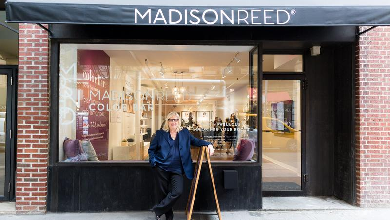 Madison Reed Will Franchise Hundreds Of Locations To Accelerate Growth Bizwomen