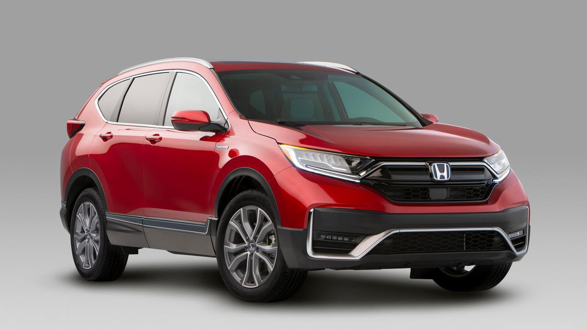 Honda Crv 2018 Release Date Usa >> Honda Cr V Revamped For 2020 Adds Cr V Hybrid Atlanta