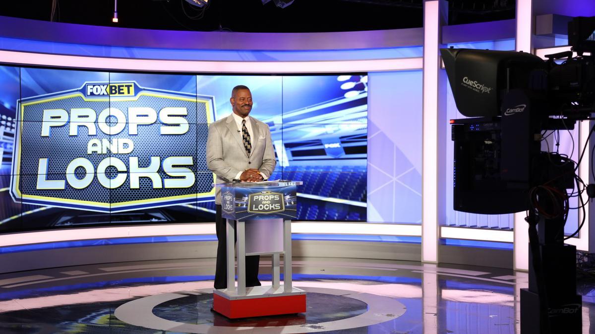 Fox sports betting show 2nd half betting nba lines