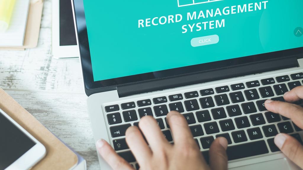 5 steps of efficient record management - Jacksonville Business Journal
