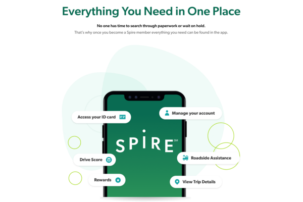 Nationwide Claims Phone Number >> Nationwide Launching Spire Digital Insurance Platform