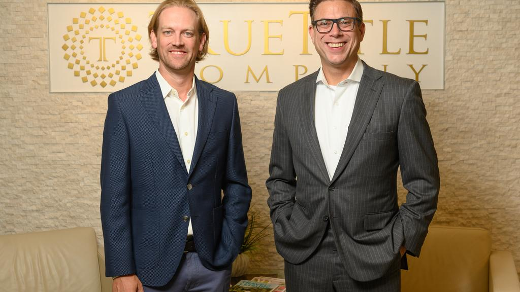 True Title Co. expands with new offices in $15B industry