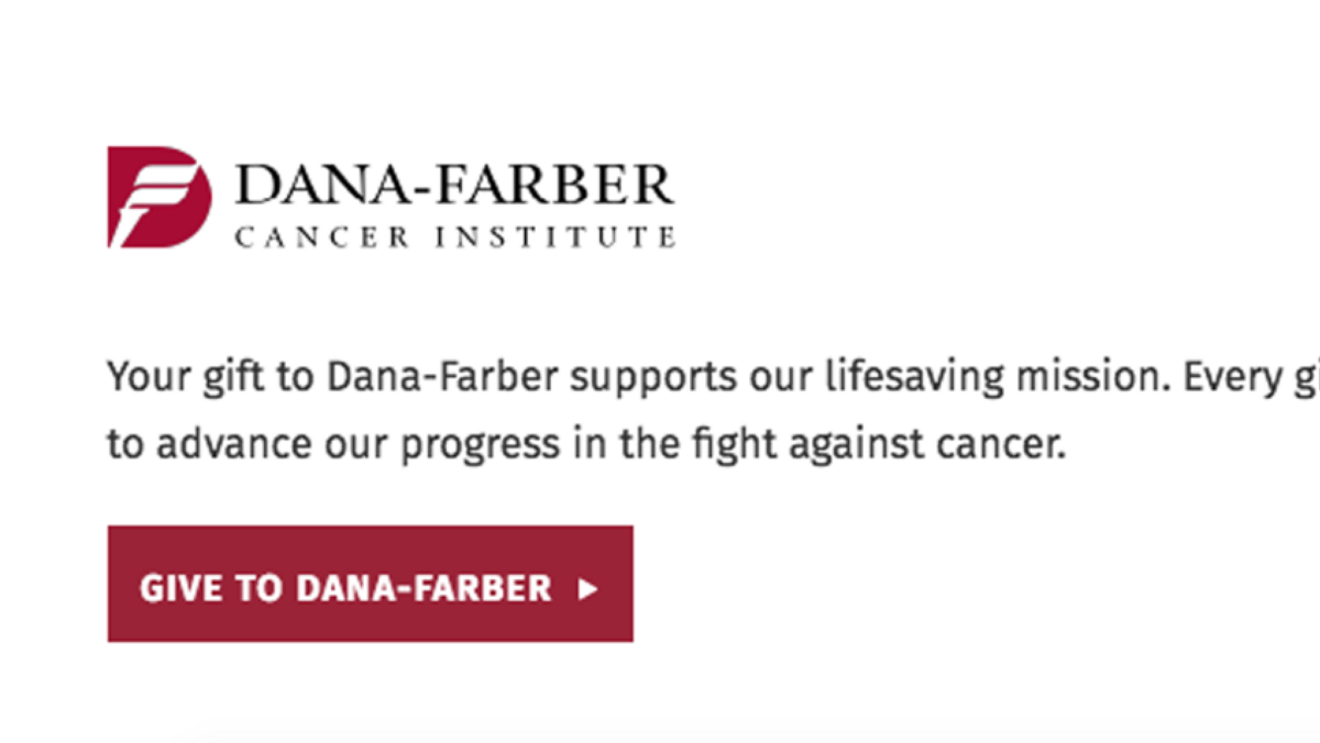 dana farber jimmy fund unveil logo rebrand boston business journal dana farber jimmy fund unveil logo