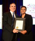 Slideshow: 2013 Atlanta World Showcase & Governor's International Awards
