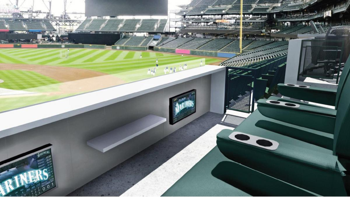 Seattle Mariners would start 2020 season against Houston Astros on July 24 - Puget Sound Business Journal